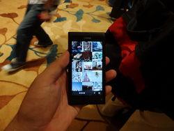 诺基亚N9幕后 着火平台上的告别演出