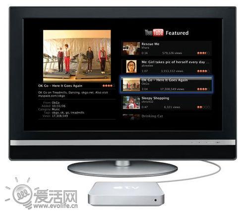 传iTunes于9月全面支持1808P 高清电影一统江湖?