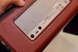 悦音无限 Bose SoundLink无线移动扬声器抢先玩