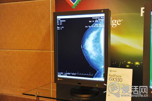 横跨专业与娱乐 扫描艺卓2011年新品显示器