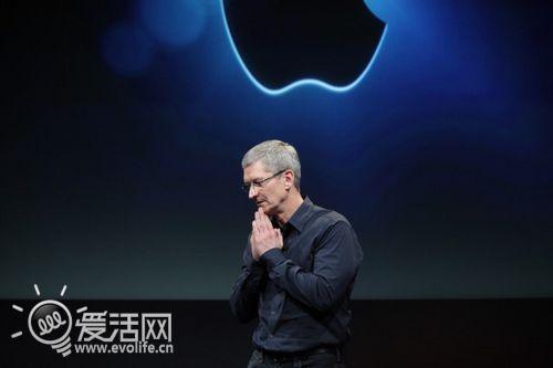 快评:苹果iPhone 4s新品发布会掩饰了什么?