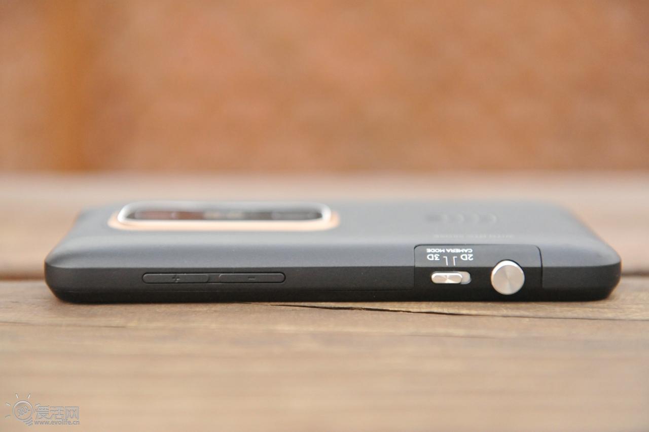 htc裸眼3d手机_Catch Your Eyes!裸眼3D手机HTC夺目3D电信版体验_爱活网 Evolife.cn