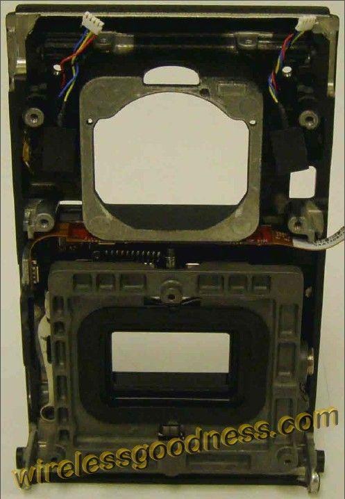 肢解魔FCC再次给力 专业数码相机RED Epic-