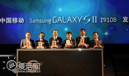 三星在中国的智能手机市场占有率已达到苹果的3倍
