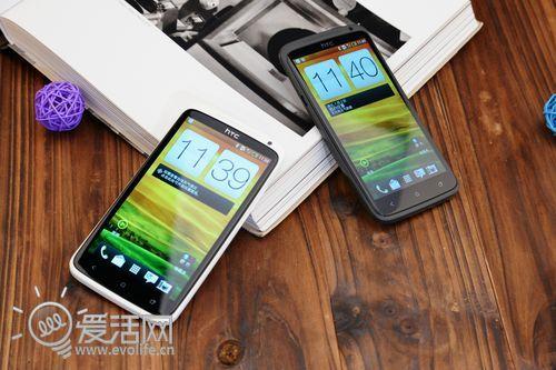 寂静威慑 HTC One X手机全方位体验