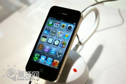 日系手机后院起火 苹果成为日本最受欢迎品牌