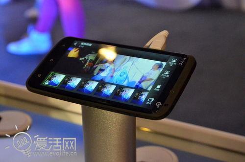 机海不再 绝地反攻!HTC One系列发布会直击