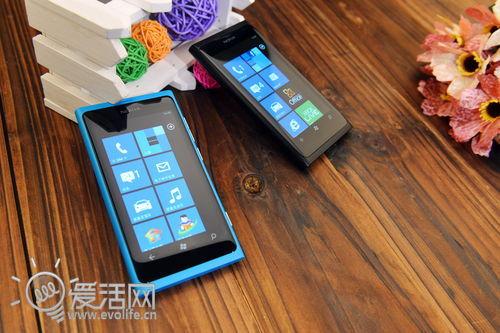 飞翔中的中国电信Windows Phone