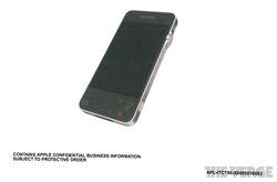过去的伤心事别再提:iPhone原型设计里的索尼影子