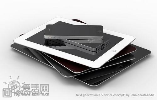 高富帅盛会 传新iPhone与iPad mini 9月12日发布