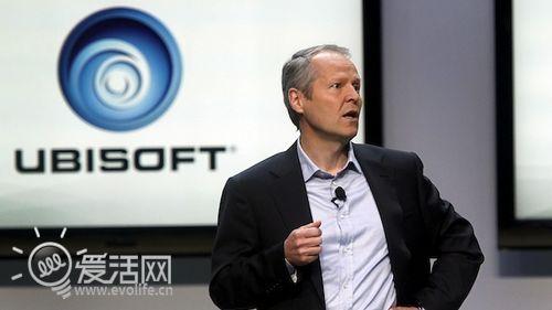 育碧狂批电脑游戏市场 称旗下PC游戏盗版率高达90%