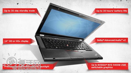 传统 VS 革新:ThinkPad笔记本新老键盘设计仔细对比