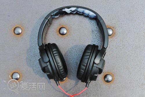 JVC M5X街头耳机试玩