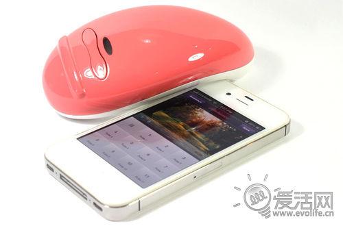 美公司推出蓝牙情趣玩具 可用手机App远程遥控
