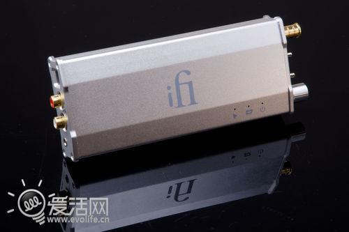 iFi micro多媒体播放系统试玩