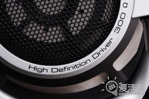 道法自然众神之颠 森海塞尔HD800耳机小烧体验