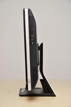 窈窕白领俏佳人 惠普Compaq Pro 6300一体机体验