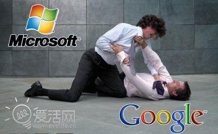 两强相争伤及用户 谷歌停止支持Exchange ActiveSync协议