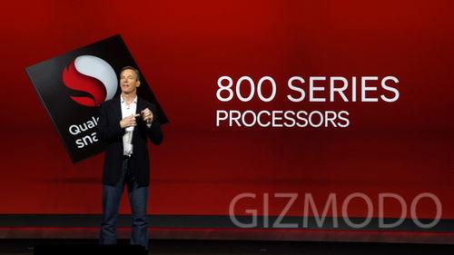 【新技研】高通全新骁龙Krait 300/400处理器架构浅析