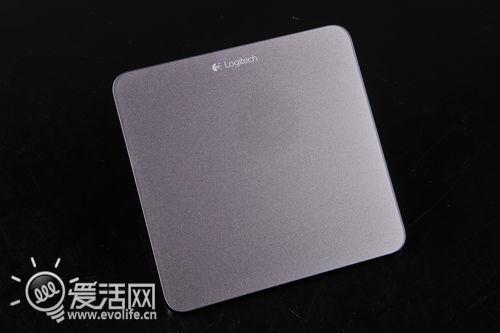 四指游弋方寸世界 罗技Touchpad T650触控板新鲜上手
