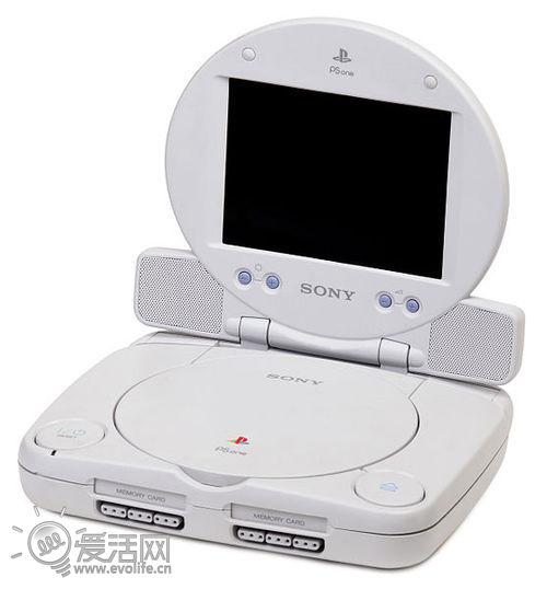 PlayStation的轨迹:索尼PS系主机全面回顾