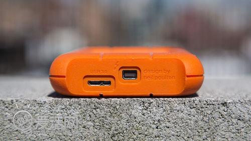 主流传输规格大乱斗:Thunderbolt对阵USB 3.0