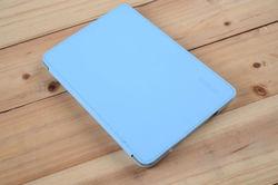 iPad Mini换装时 ODOYO AirCoat/Smart Coat保护套赏析