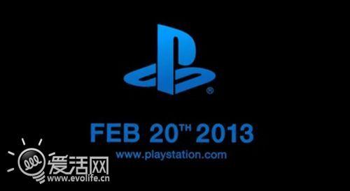 索尼:PS4主要卖点是游戏性 硬件并非革新重点