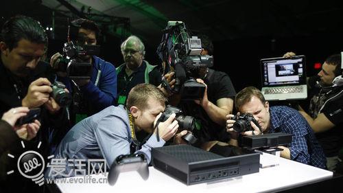 一次众叛亲离的出走 Xbox One究竟激怒了谁