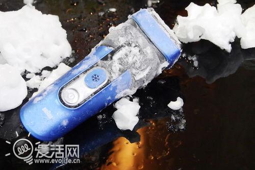 °CoolTec冰感再体验 博朗CT4s剃须刀深入试用