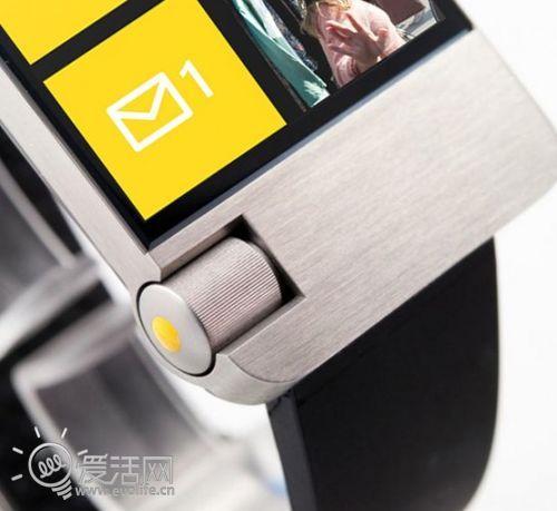 搭载Windows系统 传微软Surface团队着手研发智能手表