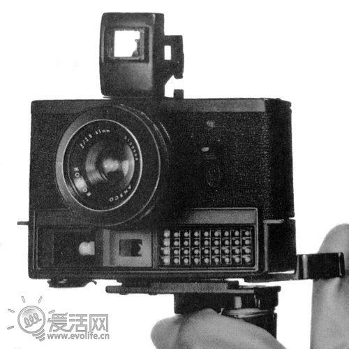 【爱活历史课】 尼康单反相机太空战记