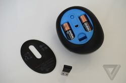 微软推出Sculpt Ergonomic人体工学键鼠套装