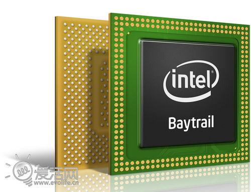 进击的巨人:英特尔新一代Atom Z3770处理器性能测试
