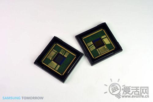 三星推ISOCELL手机传感器 低光拍照秒杀背照式传感器