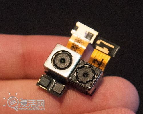 LG G2搞笑广告:摄像头防抖功能堪比鸡头!
