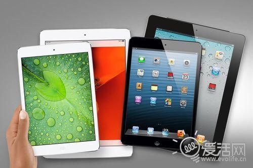 韩媒称苹果正蓄积大招 明年推12.9英寸超高清屏iPad