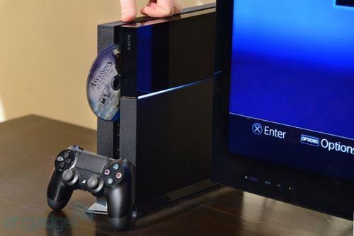 外媒初尝PS4:令人无比惊喜的新体验