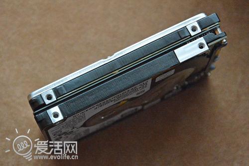 合二为一黑又硬 WD Black²双驱动器硬盘瞄准超极本