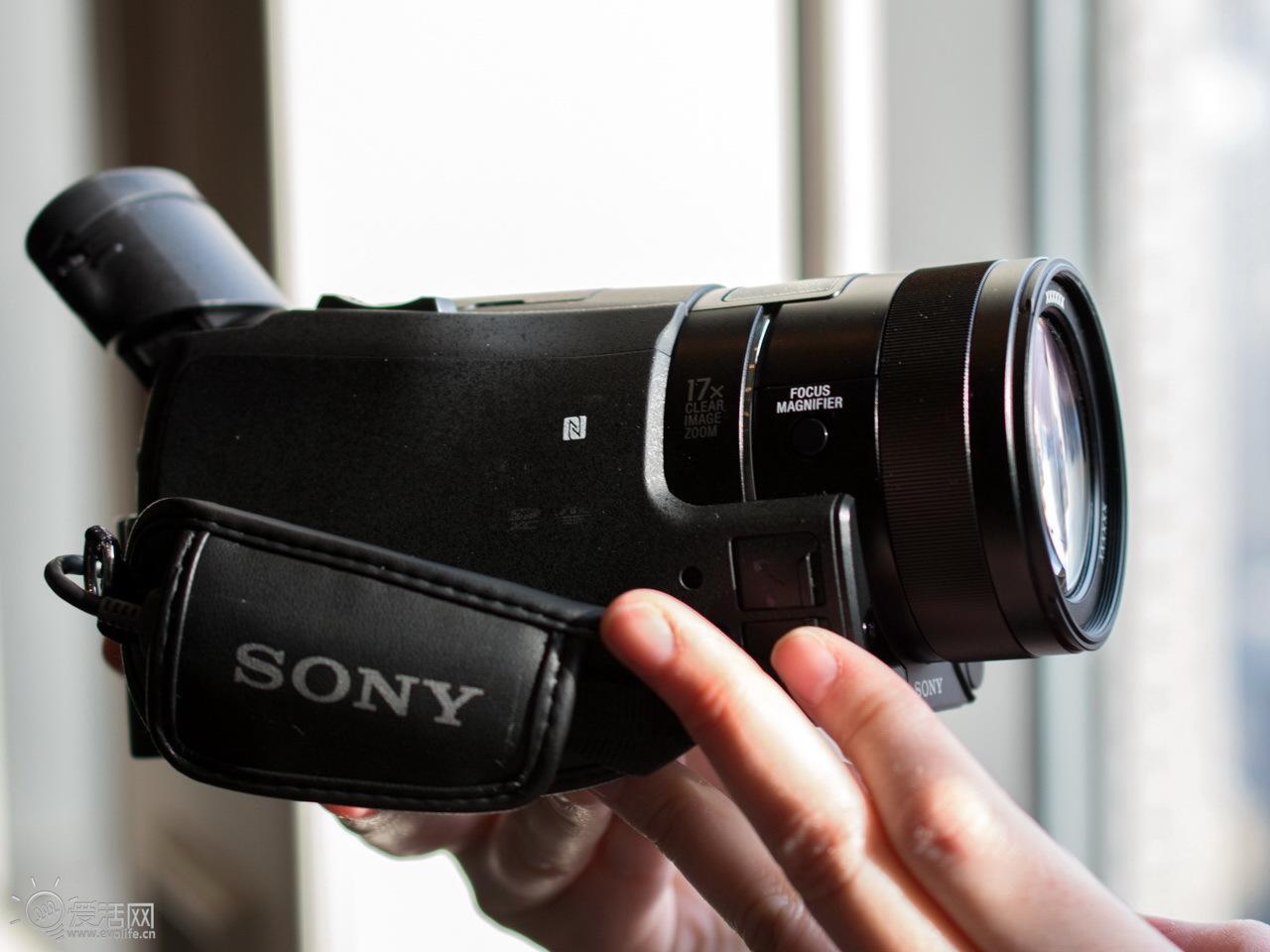 摄像机图标索尼FX3视频为4k120p定价3万元性价比超越a7s3