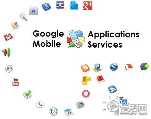 迫使OEM厂商用新版Android 传谷歌GMS认证将有时限