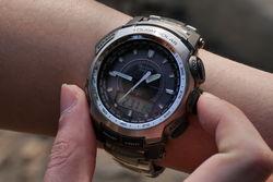 【新技研】解读卡西欧新一代PRO TREK腕表里的高科技