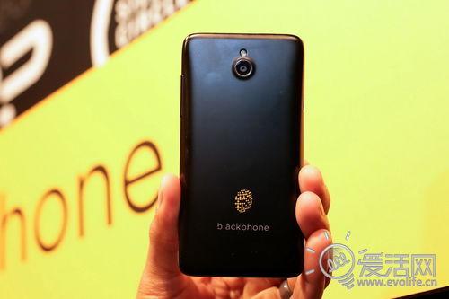Blackphone:一台不怕NSA的手机应该是什么样的?