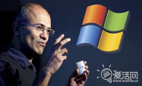 【短路三分钟】微软为什么要砍掉WP系统的授权费?
