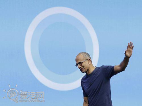 纳德拉:用六天时间彻底改变微软的男人
