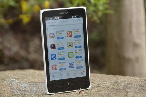 三问诺基亚X底细:以Android之名 反Android之道
