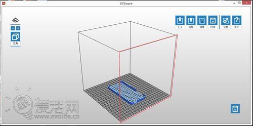 3999元的创作梦 三纬da Vinci 1.0 3D打印机初体验