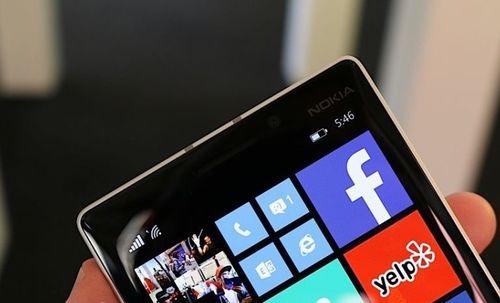 WP新旗舰Lumia 930初上手:Icon多彩国际版