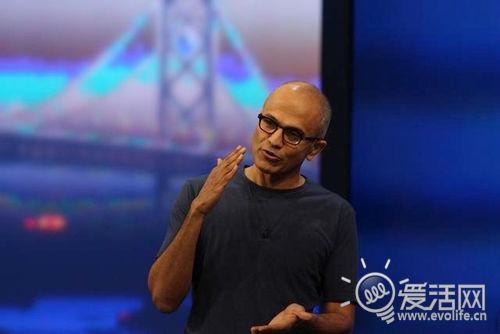 打造谦卑友好的态度:从BUILD 2014看微软风格的转变