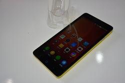 中兴geek移动版手机_天机之后是红牛!中兴V5发布首刷千元4G手机_爱活网 Evolife.cn
